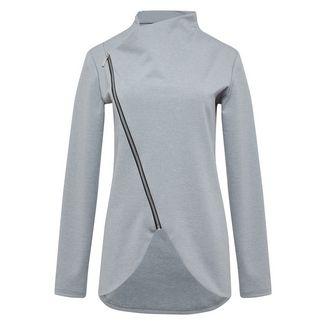 Talence Sweatshirt Damen grau