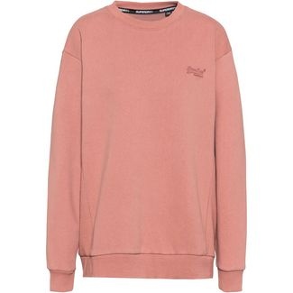 Superdry Sweatshirt Damen smoke rose