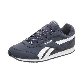 Reebok Royal Classic Jog Sneaker Kinder blau