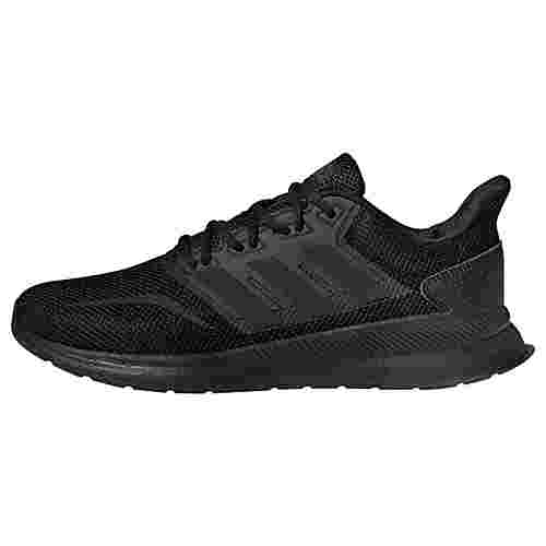 adidas Runfalcon Schuh Laufschuhe Herren Core Black / Core Black / Core Black