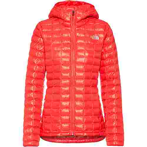 The North Face Thermoball Eco™ Steppjacke Damen radiant orange