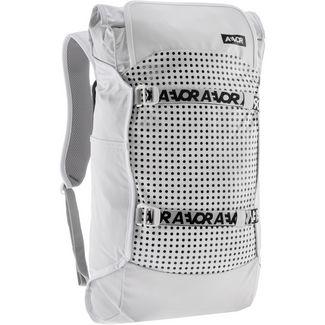 AEVOR Rucksack Trip Pack Daypack bold white