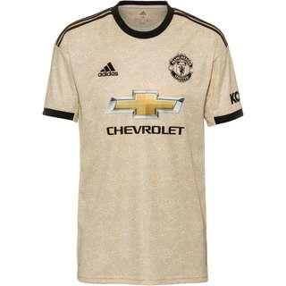 adidas Manchester United 19/20 Auswärts Trikot Herren linen