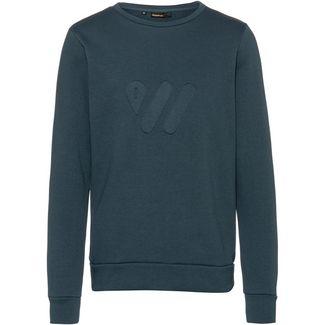 SCHECK Sweatshirt Herren navy