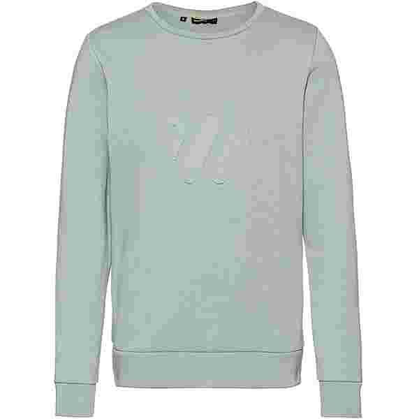 SCHECK Sweatshirt Herren grau
