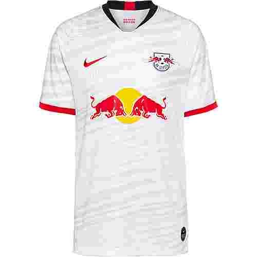 Nike RB Leipzig 19/20 Heim Fußballtrikot Herren white-university red
