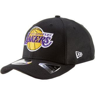 New Era 9Fifty Los Angeles Lakers Cap black-otc