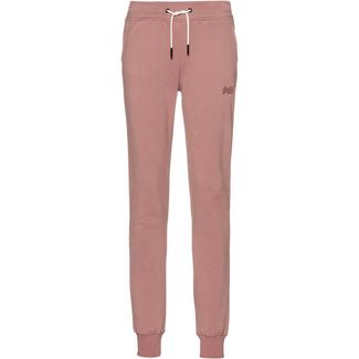 Superdry Sweathose Damen smoke rose
