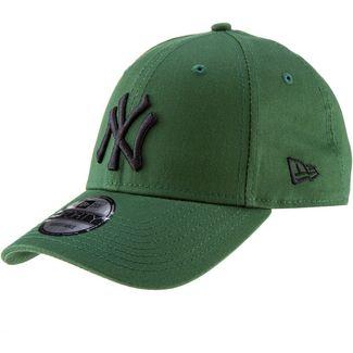 New Era 9Forty New York Yankees Cap green-black