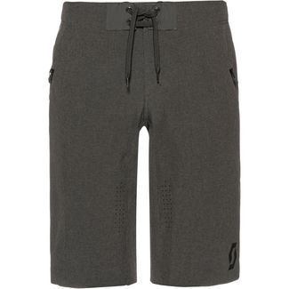SCOTT Trail Flow Pro Fahrradshorts Herren dark grey
