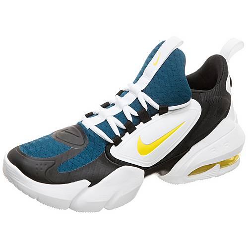 Nike Air Max 95 Sneaker Damen hellblau weiß im Online Shop von SportScheck kaufen