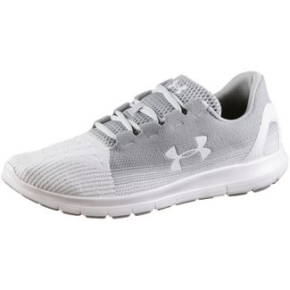 Under Armour Remix 2.0 Fitnessschuhe halo gray