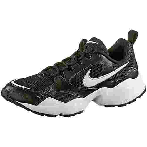 Nike Air Heights Sneaker Herren black-white