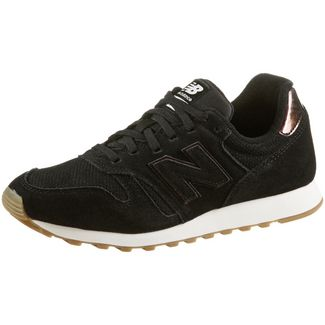 NEW BALANCE WL373 Sneaker Damen black