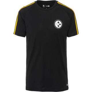 New Era Pittsburgh Steelers T-Shirt Herren black otc