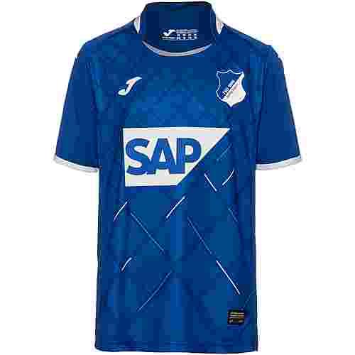 Joma TSG 1899 Hoffenheim 19/20 Heim Fußballtrikot Kinder royalblau