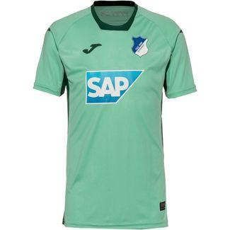 Joma TSG 1899 Hoffenheim 19/20 Auswärts Fußballtrikot Herren grün