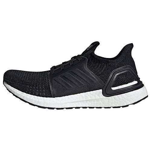 adidas Ultraboost 19 Schuh Sneaker Damen Core Black / Grey Five / Solar  Orange im Online Shop von SportScheck kaufen