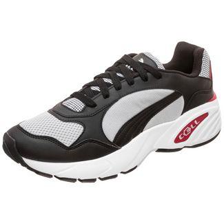 PUMA Vikky Stacked SD Damen Low Boot Sneaker Schwarz Schuhe, Größe:38