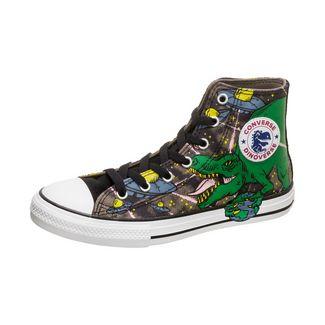 CONVERSE Chuck Taylor All Star Dinoverse Sneaker Kinder bunt