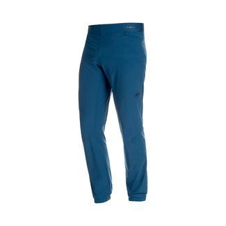 Mammut Crashiano Pants Men Wanderhose Herren wing teal
