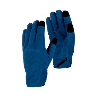Mammut Fleece Glove Outdoorhandschuhe wing teal