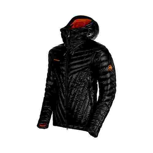 Mammut Eigerjoch Advanced IN Hooded Jacket Men Daunenjacke Herren black