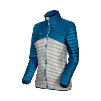 Mammut Broad Peak Light IN Jacket Women Daunenjacke Damen highway-sapphire