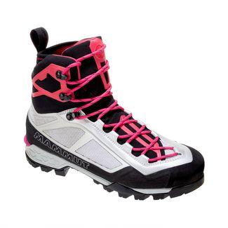 Mammut GTX® Taiss Light Mid GTX® Women Alpine Bergschuhe Damen highway-dragonfruit