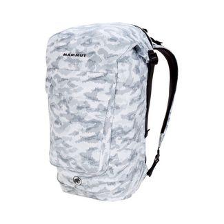 Mammut Rucksack Seon Courier X 30l Daypack white camo