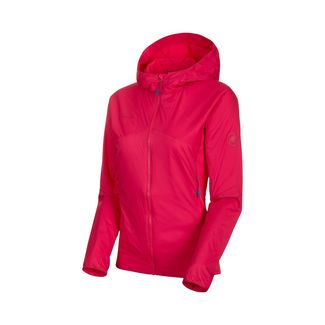 Mammut Rime Light IN Flex Kunstfaserjacke Damen dragon fruit