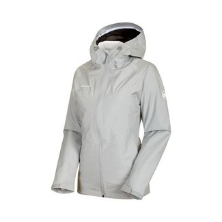 Mammut Convey 3 in 1 HS Hooded Jacket Women Hardshelljacke Damen highway-bright white