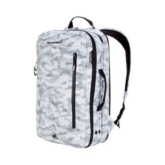 Mammut Seon Transporter X 26l Daypack white camo