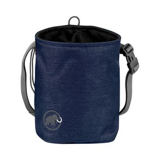 Mammut Togir Chalk Bag Chalkbag denim blue