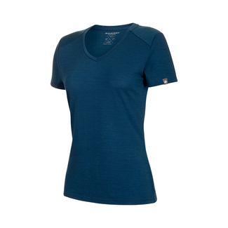 Mammut Alvra T-Shirt Women T-Shirt Damen wing teal