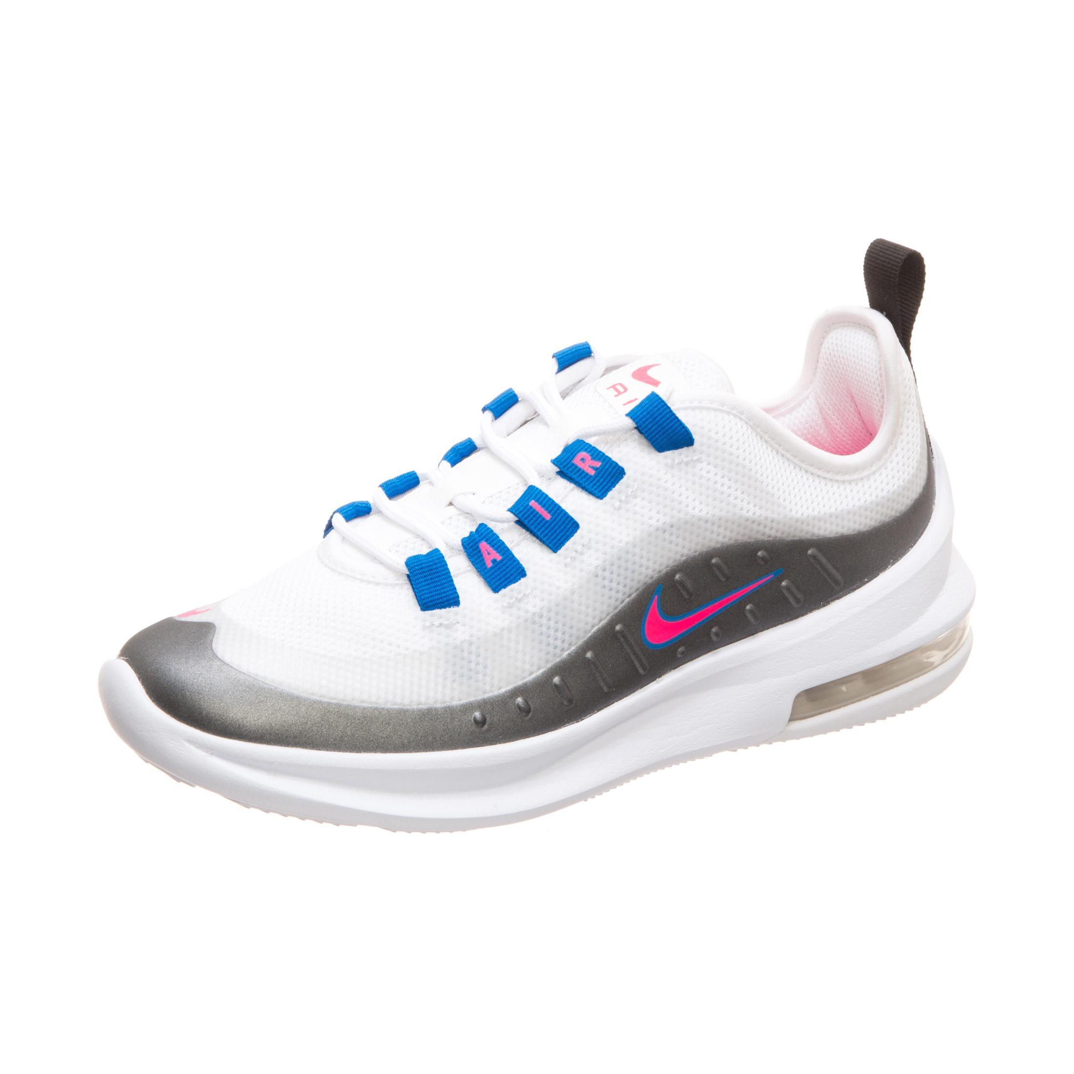 Nike Air Max Axis Sneaker Jungen weiß pink im Online Shop von SportScheck kaufen