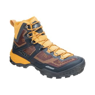 Mammut Ducan High GTX® Women Wanderschuhe Damen dark titanium-light golden