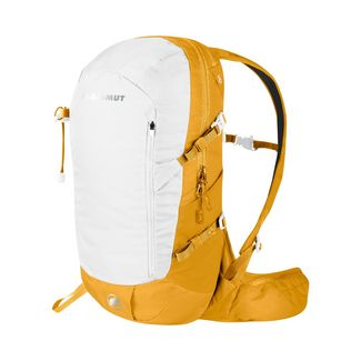 Mammut Lithia Speed 15 Wanderrucksack Damen golden-white
