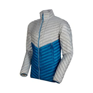 Mammut Broad Peak Light IN Jacket Men Daunenjacke Herren highway-sapphire