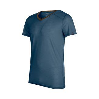 Mammut Alvra T-Shirt Men T-Shirt Herren wing teal