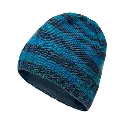 Mammut Passion Beanie Beanie wing teal-sapphire
