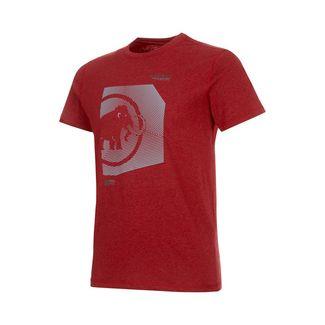 Mammut Sloper T-Shirt Men T-Shirt Herren scooter melange PRT2