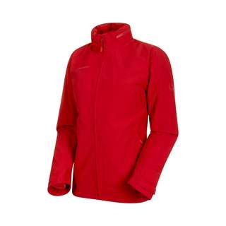 Mammut Trovat 3 in 1 HS Hardshelljacke Damen scooter-dragon fruit