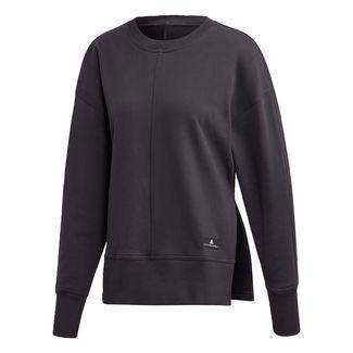 adidas Athletics Sweatshirt Sweatshirt Damen Utility Black