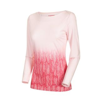Mammut Alnasca Longsleeve Women Langarmshirt Damen blush