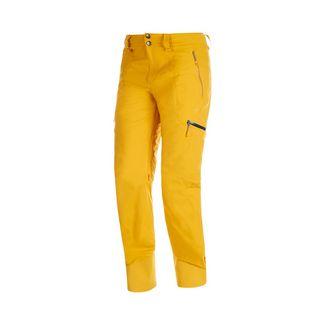 Mammut Stoney HS Pants Men Funktionshose Herren golden
