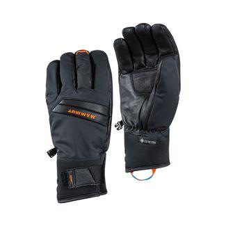 Mammut Nordwand Pro Glove Kletterhandschuhe black