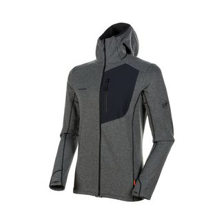 Mammut Aconcagua Light ML Fleecejacke Herren black