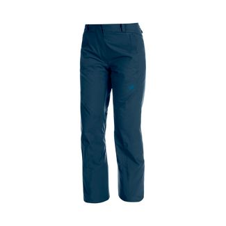 Mammut Casanna HS Thermo Pants Women Skihose Damen wing teal