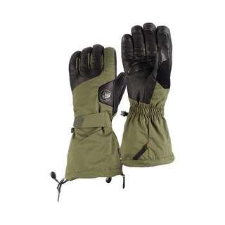 Mammut GORE-TEX® Scalottas Glove Outdoorhandschuhe iguana